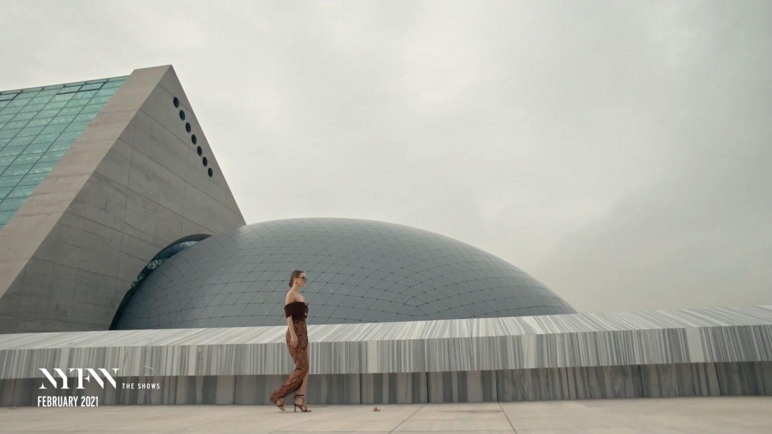 RAISAVANESSA - NYFW A/W 2021