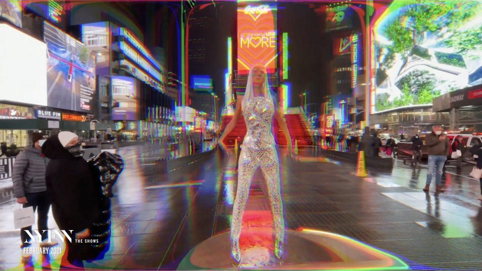 THE BLONDS - NYFW A/W 2021