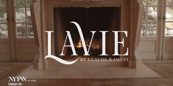 LAVIE BY CK - NYFW A/W 2021