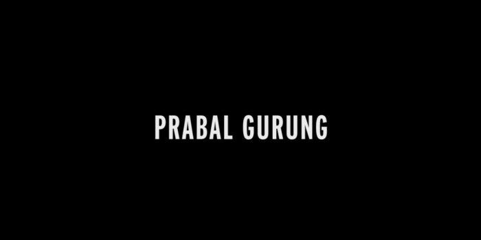 PRABAL GURUNG- NYFW A/W 2021