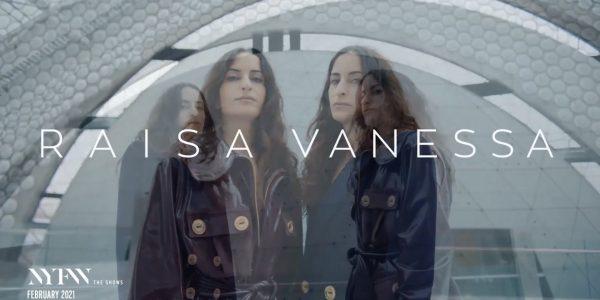 RAISAVANESSA - BANNER